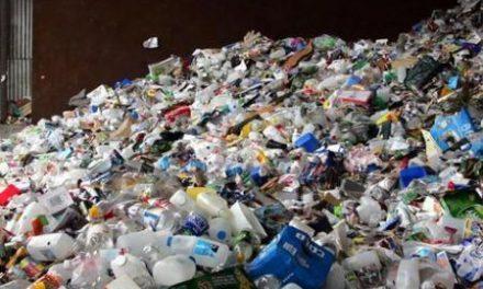 Riciclare i rifiuti fa bene all'economia!