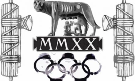 Olimpiadi romane: l'ultima trovata di Renzi