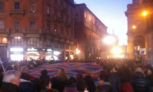 Da Milano una richiesta di pace e il No alle strumentalizzazioni