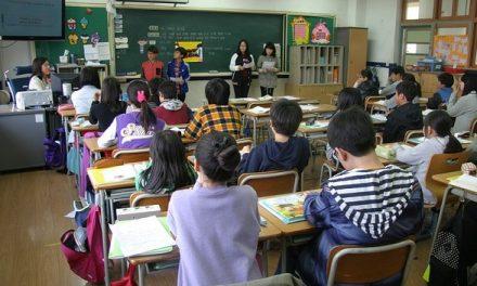 Anche l'educazione ambientale entra a scuola