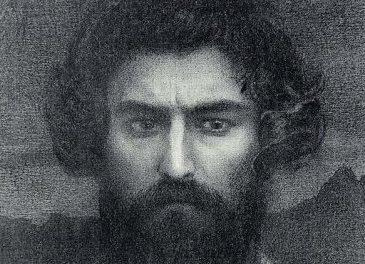 Si conclude la mostra di Segantini a Milano