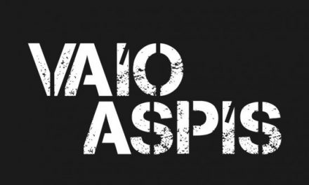 Vaio Aspis, alternative rock che urla di rabbia