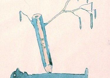 Charlie Hebdo, in memoria delle matite libere