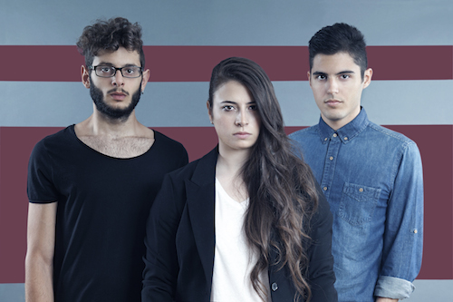 """L'esordio dei Lexie: uscito l'Ep """"Starting From Lungs"""""""