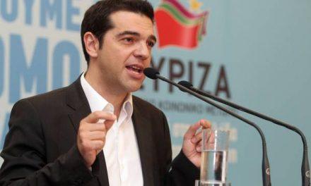 Tspiras dopo Tsipras, breve storia di un leader