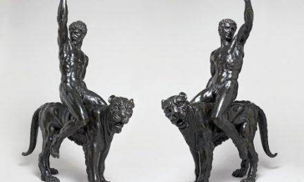 """Due """"nuove"""" opere di Michelangelo Buonarroti?"""