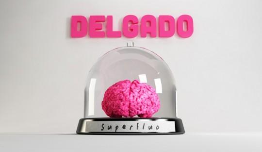 """I Delgado ci offrono il loro piatto forte: """"Superfluo"""""""