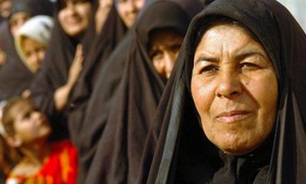 In Iraq non ha freni la violenza contro le donne