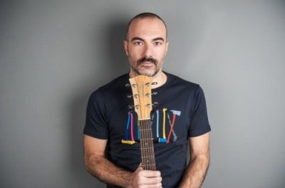 """Pierpaolo Lauriola e il suo """"L'Ego"""", un album dalla forte personalità"""