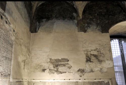 Leonardo ritrovato al Castello Sforzesco?