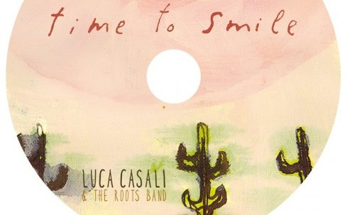 Il meraviglioso country di Luca Casali e The Roots Band
