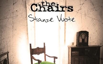 Un album di puro rock per i The Chairs