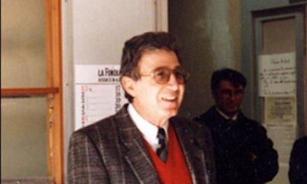 Francesco Marcone, il senso del dovere non ha trovato giustizia