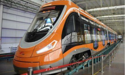 Mobilità sostenibile, il tram a idrogeno viene dalla Cina