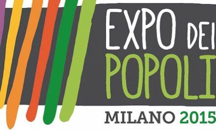 Expo dei popoli, un'alternativa sostenibile per nutrire il pianeta