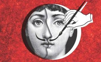 La folie pratique di Piero Fornasetti