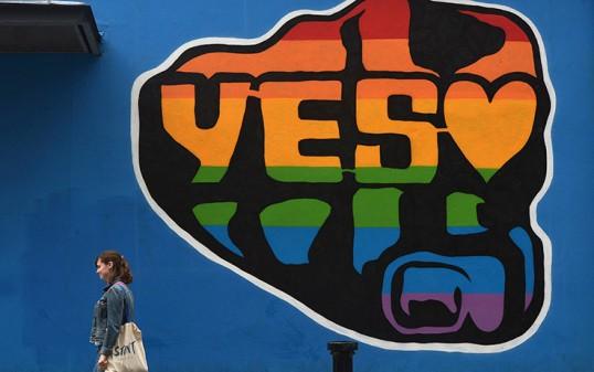 L'Irlanda dice Sì al matrimonio gay. Rivoluzione o presa di coscienza?