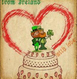 Dall'Irlanda con vero amore