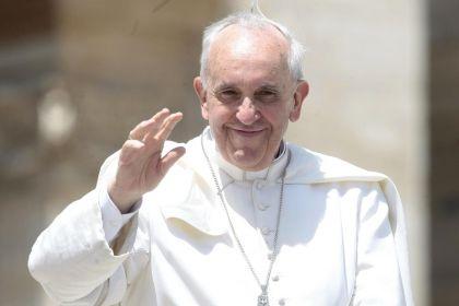 Enciclica sull'Ambiente: Legambiente applaude Papa Francesco