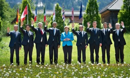 G7, gli accordi per il clima e le emergenze ambientali