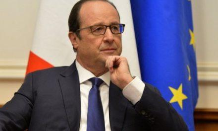 La chiusura della Francia vista da un cittadino del Senegal