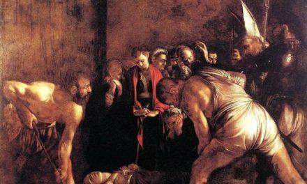 Il Caravaggio conteso a Siracusa