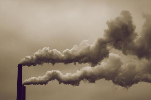 Smog e inquinamento atmosferico, migliaia di vittime ogni anno