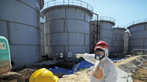 Fukushima, quattro anni dopo: è ancora emergenza radiazioni