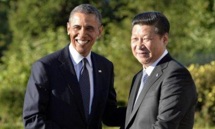 USA-Cina, accordo sul clima