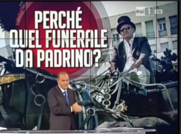 I Casamonica da Vespa: come assassinare il servizio pubblico