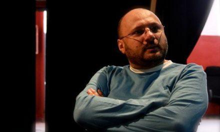 """Mario Gelardi: """"Fare teatro alla Sanità significa investire nel futuro"""""""