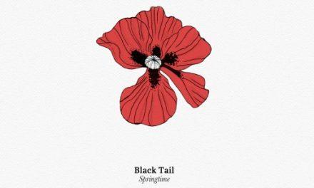 Le atmosfere dei Black Tail nel loro esordio musicale