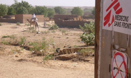 Kunduz, perché hanno bombardato MSF?