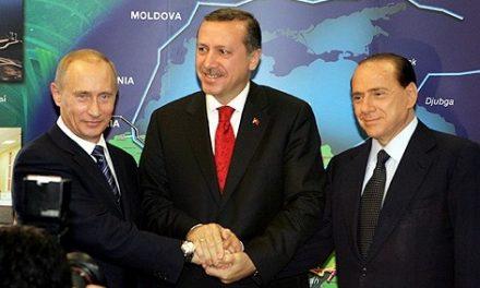 Turchia, sponda d'occidente tra Erdogan ed IS