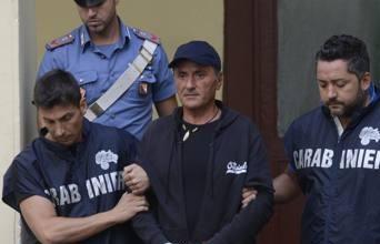 Michele Cuccaro, fine della latitanza e (si spera) colpo di grazia al clan
