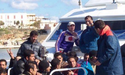 Migranti economici: l'Ue ha già pronto l'alibi per l'ennesimo delitto