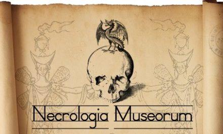 Necrologia museorum, segnalateci i musei e i monumenti non fruibili