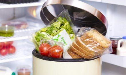 Sprechi alimentari, come consumano le famiglie italiane?
