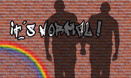 L'omofobia costruisce tombe sulle nostre coscienze