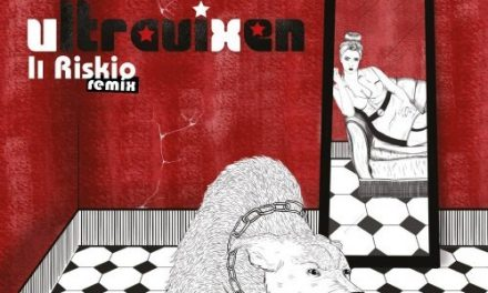 UltraviXen, da Catania con furore…rock!