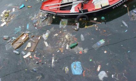 Marine litter, i nostri mari a rischio pattumiera