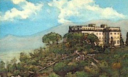 Il monastero degli Oblati: un bene in attesa di rilancio