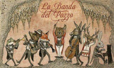 La banda del Pozzo: swing e folklore tutti italiani