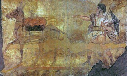 "Paestum e ""l'Arma custode della memoria""…"