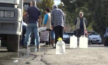 Messina senz'acqua dentro a un'Italia senza memoria