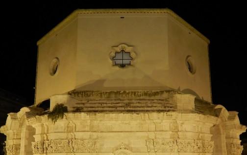 Il Sacello di Santa Lucia a Siracusa
