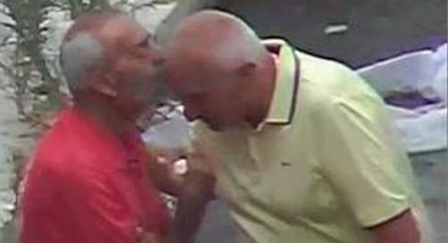 A Palermo tornano i baci tra i boss…ma l'idillio finisce in galera