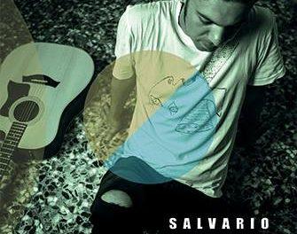 Salvario, indie-rock essenziale e profondo