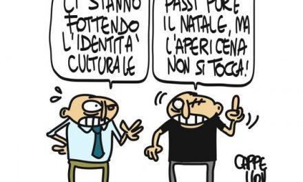 Identità culturale e priorità irrinunciabili