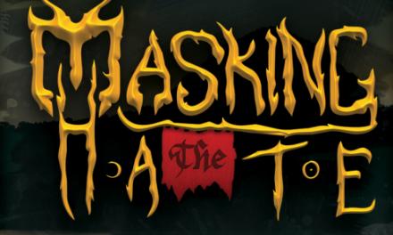Masking the Hate: quando il celtico incontra l'hardcore